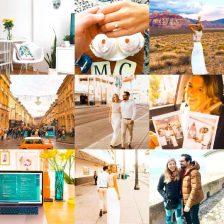 Wedding Chapels in Las Vegas - alittlewhiteweddingchapel 2