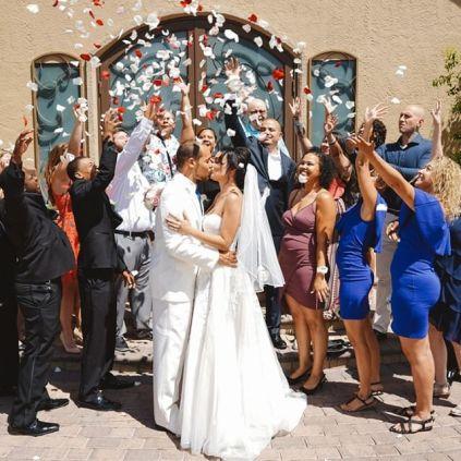 Wedding Chapels in Las Vegas - littlechapel