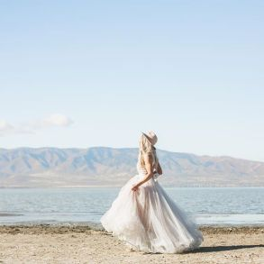 wedding dress rentals utah - dresscollective