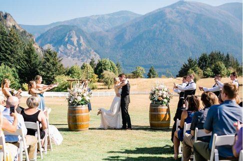 Wedding Venues Under 2000 in Washington