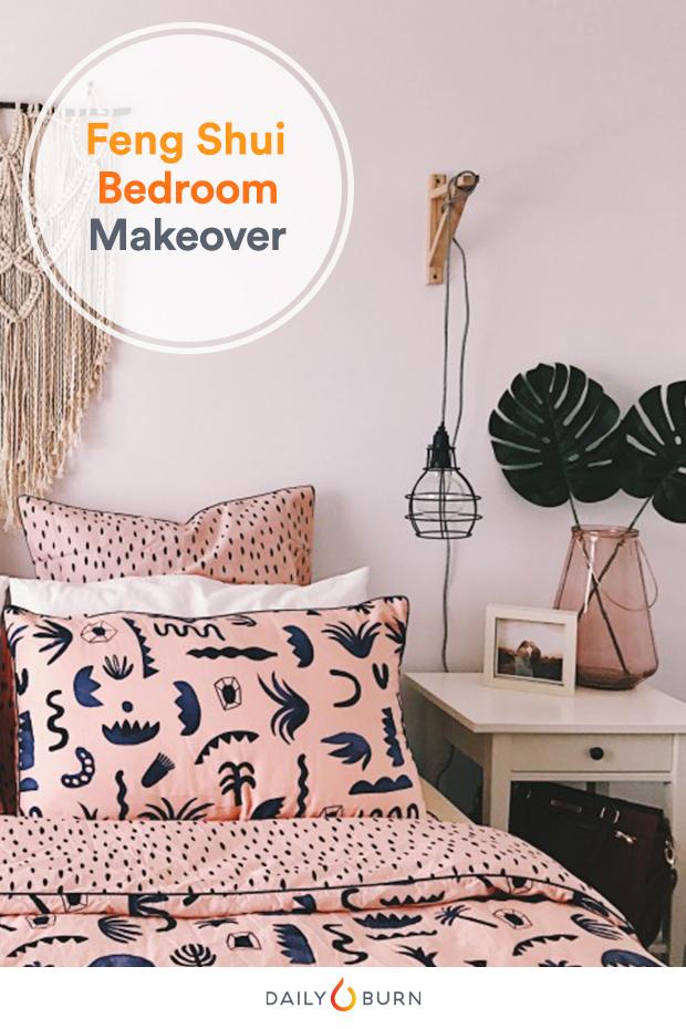 Bedroom Makeover 9 Feng Shui Tips For Better Sleep