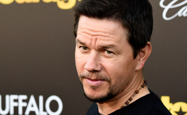 Mark Wahlberg says Tom Brady needs to get out of politics. (Photo: Frazer Harrison/Getty Images)