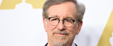 Steven Spielberg says Oscars aren't racist (Photo: ROBYN BECK/AFP/Getty Images)