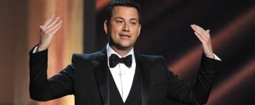Jimmy Kimmel on Live