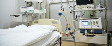 Hospital (Shutterstock)