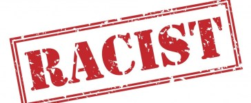 Racist (Credit: Shutterstock)