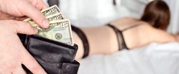 Prostitution, Daniel Jedzura, Shutterstock