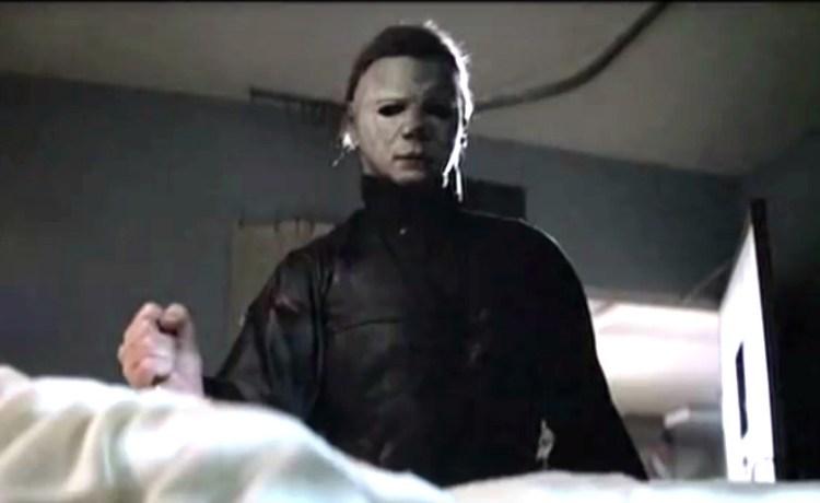 Halloween Michael Meyers YouTube screenshot/WatchMojo