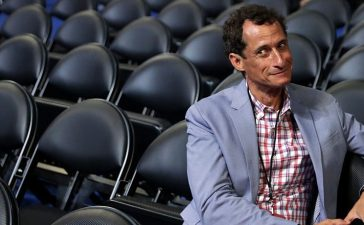 Anthony Weiner (Getty Images)