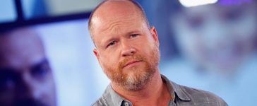 Joss Whedon participates in MTV Total Registration Live at MTV Studios on September 27, 2016 in New York City. (Photo by Brian Ach/Getty Images for MTV)