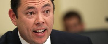 Rep. Jason Chaffetz subpoenaed ATF officials in a hearing. (Photo by Chip Somodevilla/Getty Images)