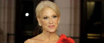 Advisor to President-elect Donald Trump, Kellyanne Conway (CREDIT: REUTERS/Joshua Roberts)