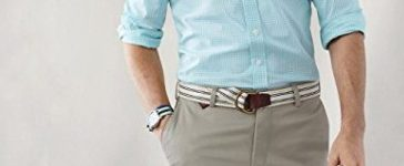 IZOD pants are over 70 percent off (Photo via Amazon)