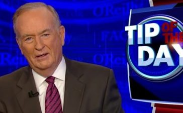 Bill O'Reilly (Fox News)
