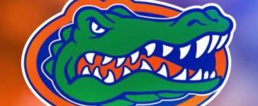 University of Florida YouTube screenshot Florida Gators