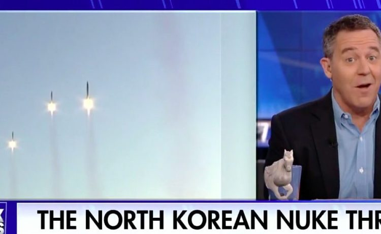 Greg Gutfeld (Fox News)