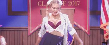 Kate Upton (photo by: YouTube Screenshot)