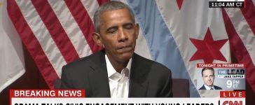 Barack Obama (CNN)