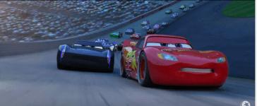 Cars 3 (photo by: YouTube Screenshot)