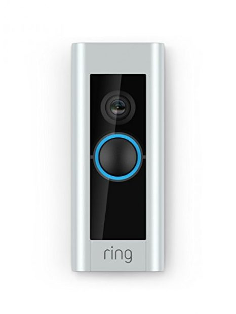 Normally $250, this video doorbell is 20 percent off (Photo via Amazon)