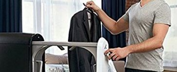 Save a fortune on dry cleaning (Photo via Amazon)