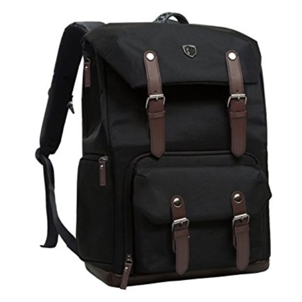 Normally $100, this camera backpack is 30 percent off today (Photo via Amazon)