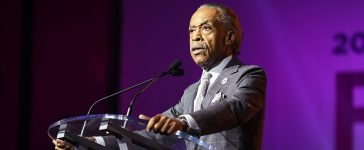 NEW ORLEANS, LA - JULY 01: Al Sharpton speaks onstage at the 2017 ESSENCE Festival presented by Coca-Cola at Ernest N. Morial Convention Center on July 1, 2017 in New Orleans, Louisiana. (Photo by Paras Griffin/Getty Images for 2017 ESSENCE Festival )