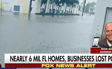 Rick Scott (Screenshot/Fox News)