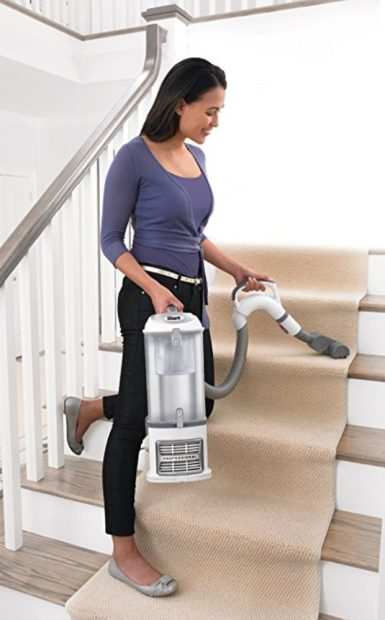 Liftaway vacuum (Photo via Amazon)