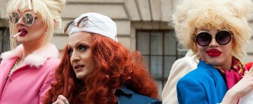 transgender Shutterstock/John Gomez