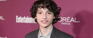 WEST HOLLYWOOD, CA - SEPTEMBER 15: Finn Wolfhard attends the 2017 Entertainment Weekly Pre-Emmy Party at Sunset Tower on September 15, 2017 in West Hollywood, California. (Photo by Neilson Barnard/Getty Images for Entertainment Weekly)