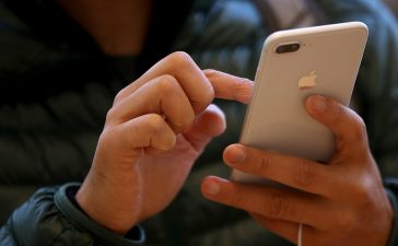 Apple iPhone (Getty Images)