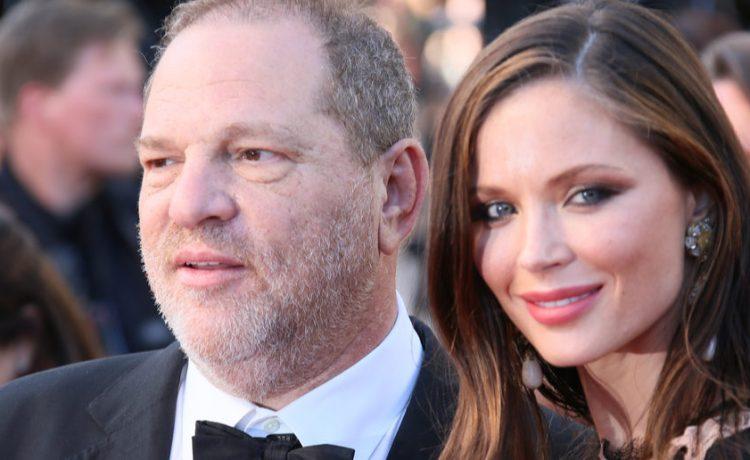 Harvey Weinstein loses award from the British Film Institute. (Shutterstock)