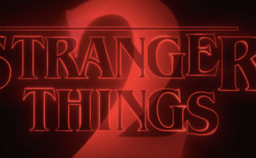 Stranger Things Season 2 (photo: YouTube Screenshot)