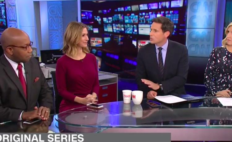 Screen Shot Errol Louis (CNN: Oct 20, 2017)