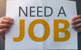 Unemployed (Shutterstock)