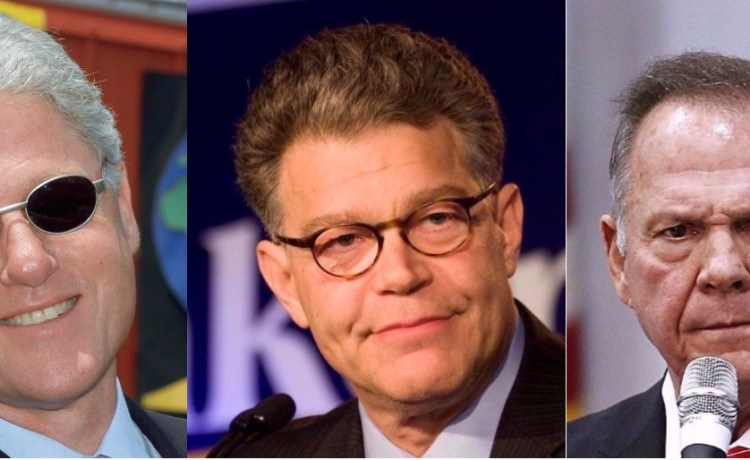 Quite the trio. Getty Images/Paul J Richards, Getty Images/Cory Ryan, Getty Images/Jonathan Bachman