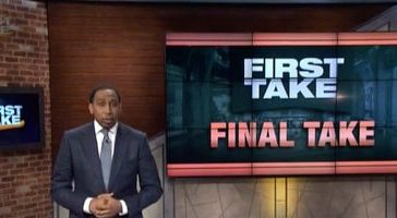 Smith ESPN2 Screenshot