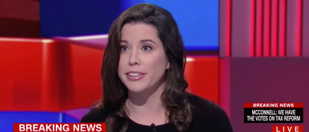 Ham CNN screenshot