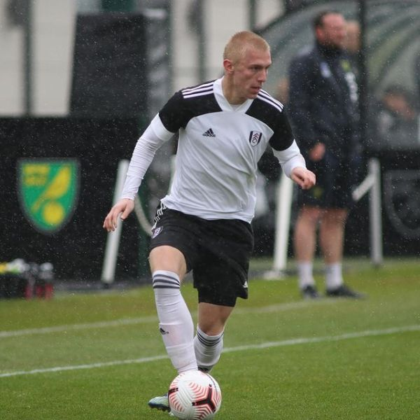 Arsenal sign top striker talent Mika Biereth from Fulham