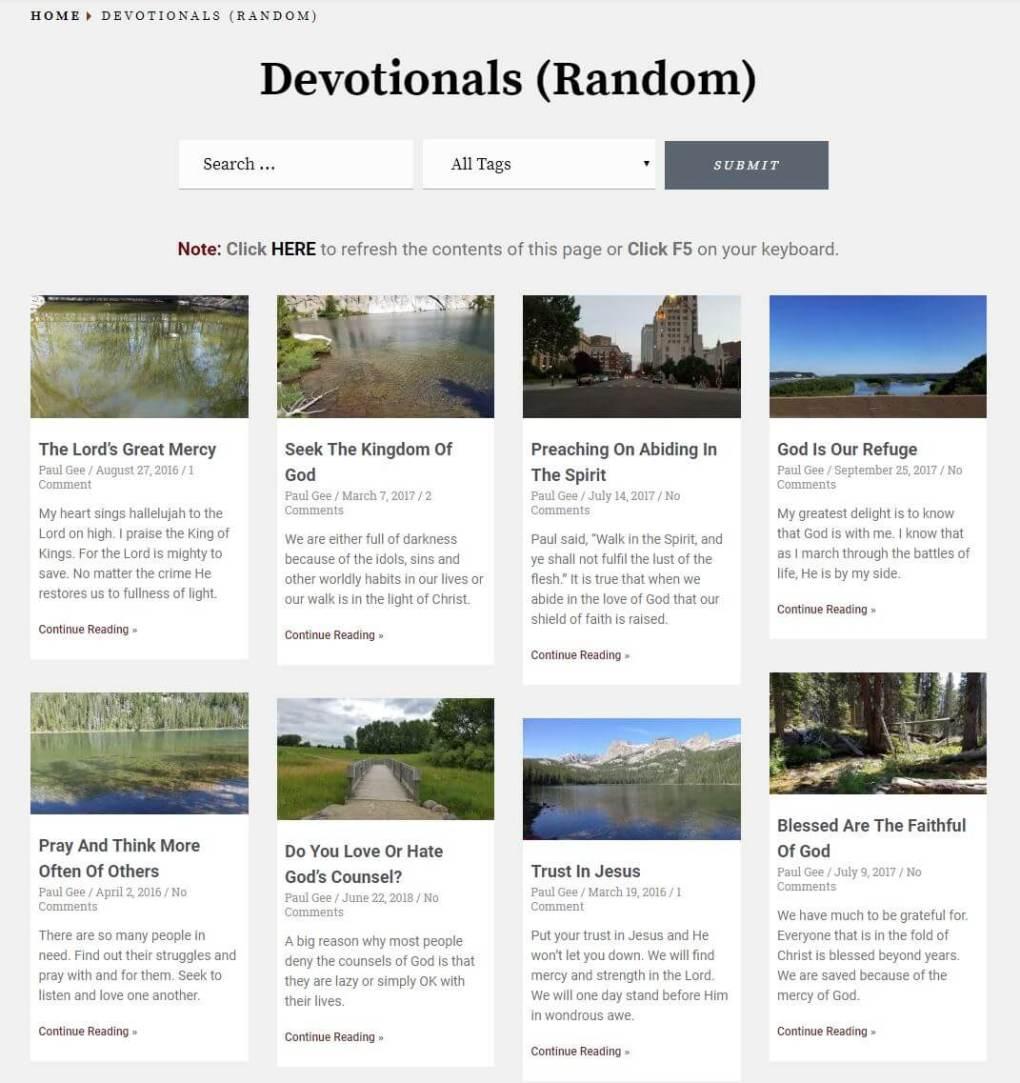 Devotionals_Random_Page