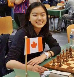 FM Qiu Zhou of Canada