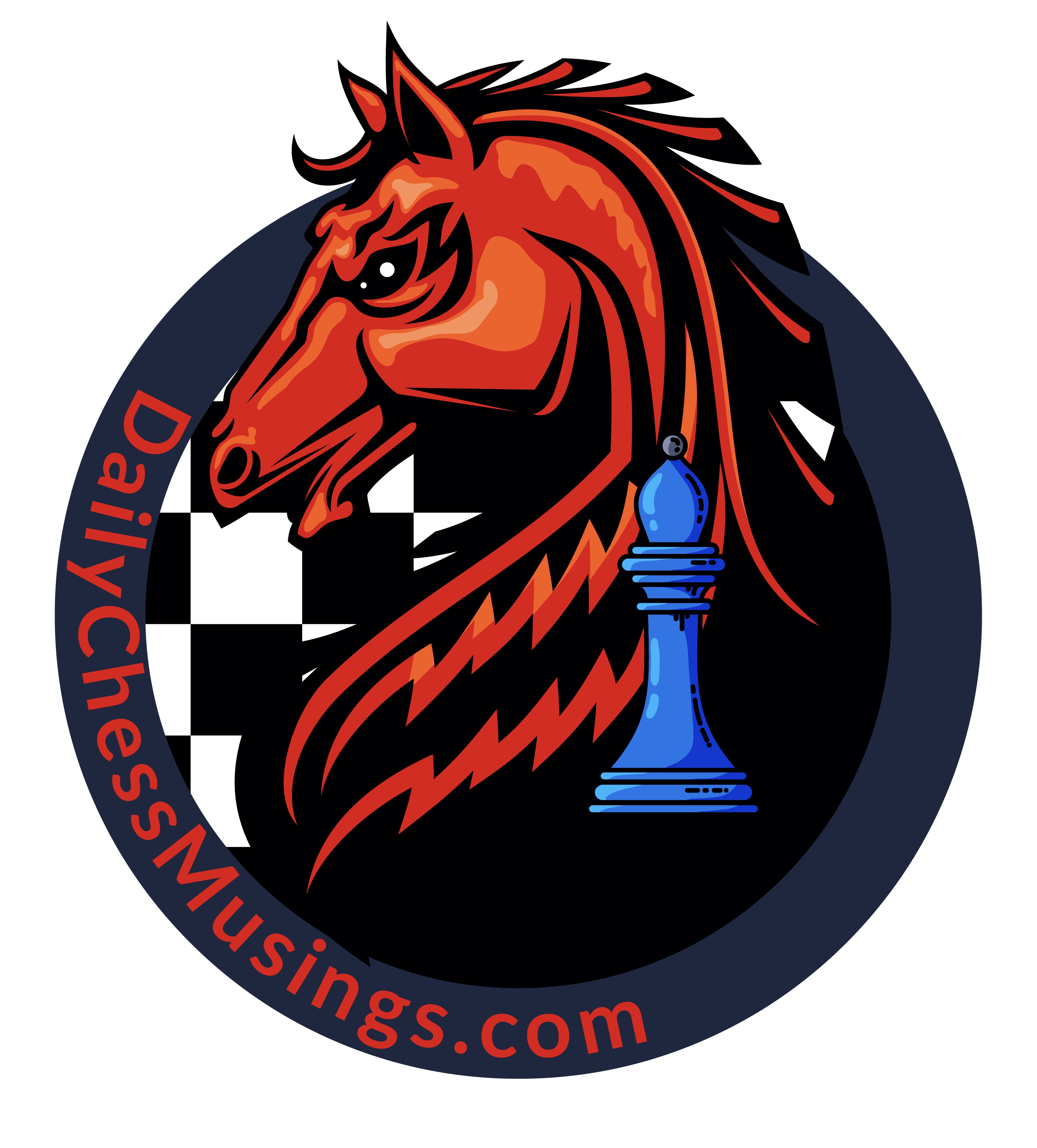 Daily Chess Musings
