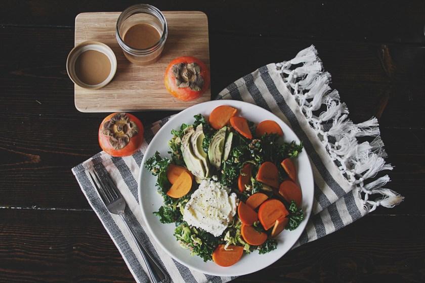 persimmon-kale-winter-salad-3