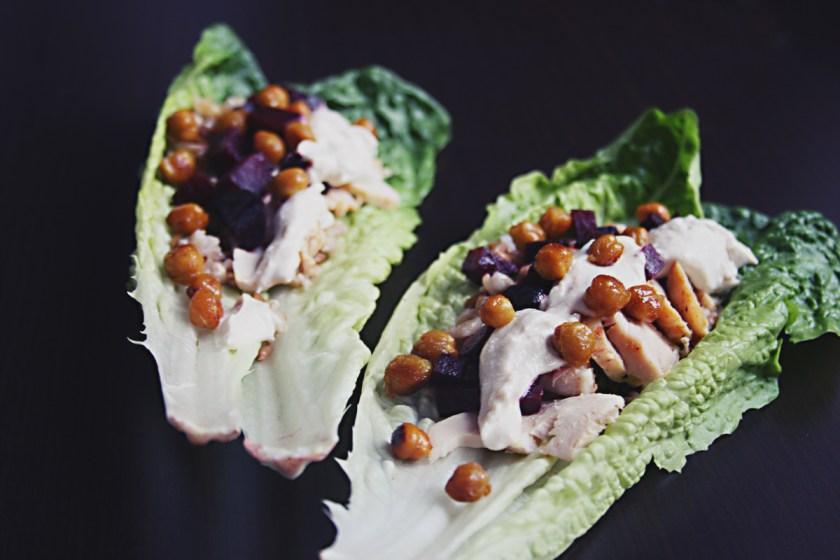 beet-chicken-lettuce-wrap-17