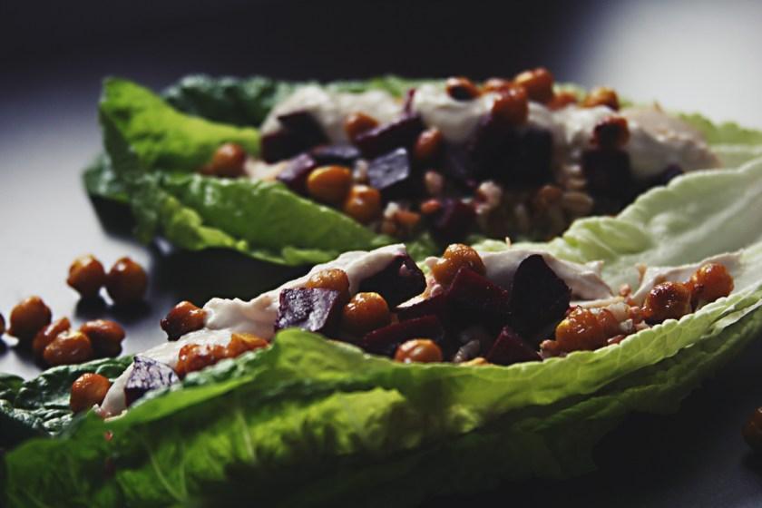 beet-chicken-lettuce-wrap-4