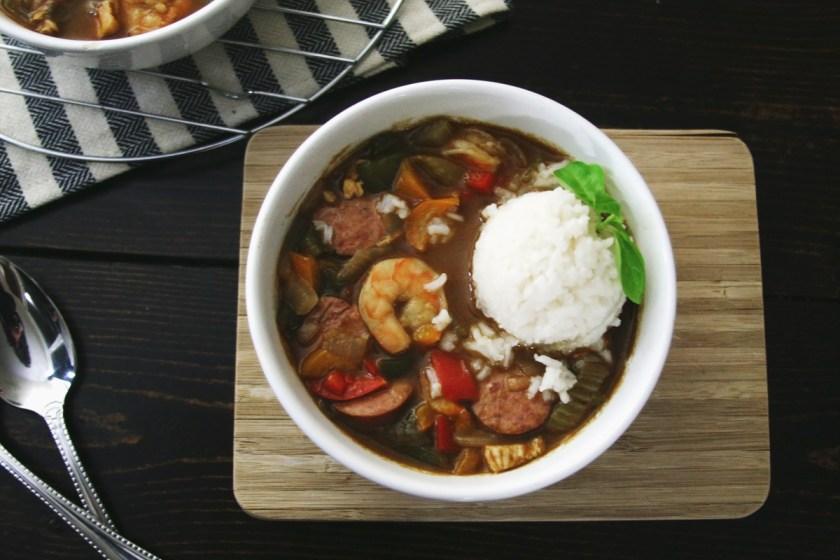 cajun-chicken-shrimp-sausage-gumbo-3