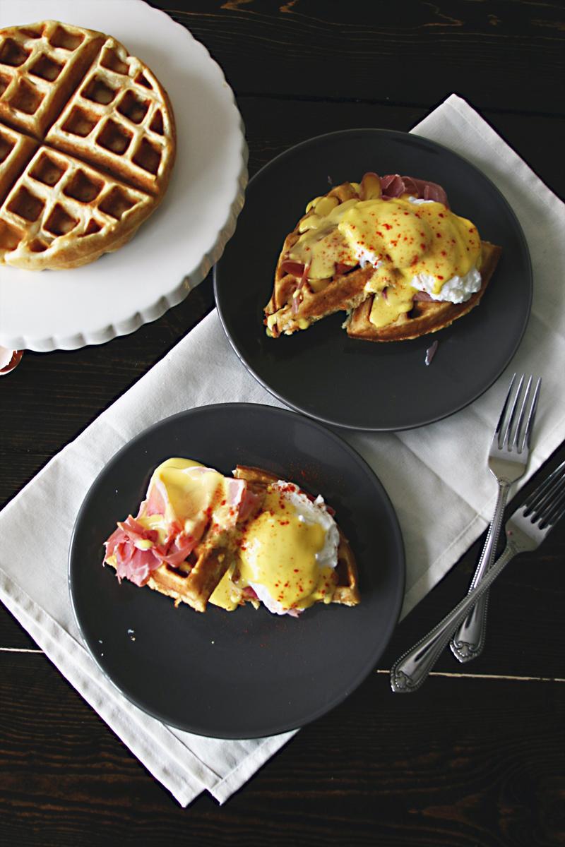 waffle-eggs-benedict-prosciutto-7