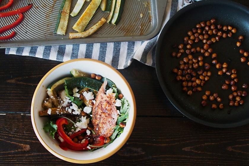 baked-salmon-mediterranean-bowl