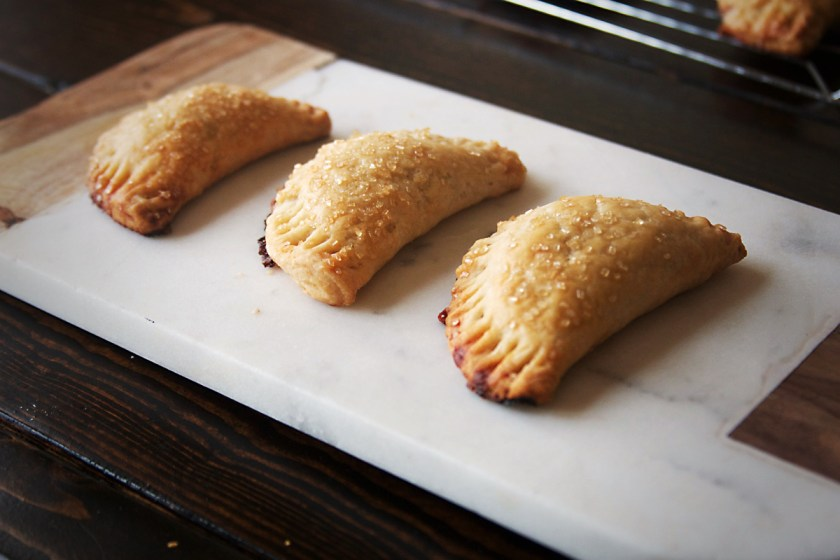 strawberry-rhubarb-balsamic-pasty